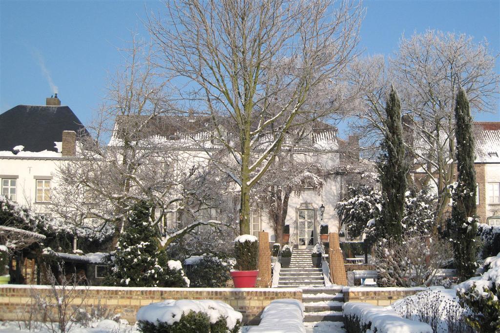 Huis Broeckmeulen - Wintertuin
