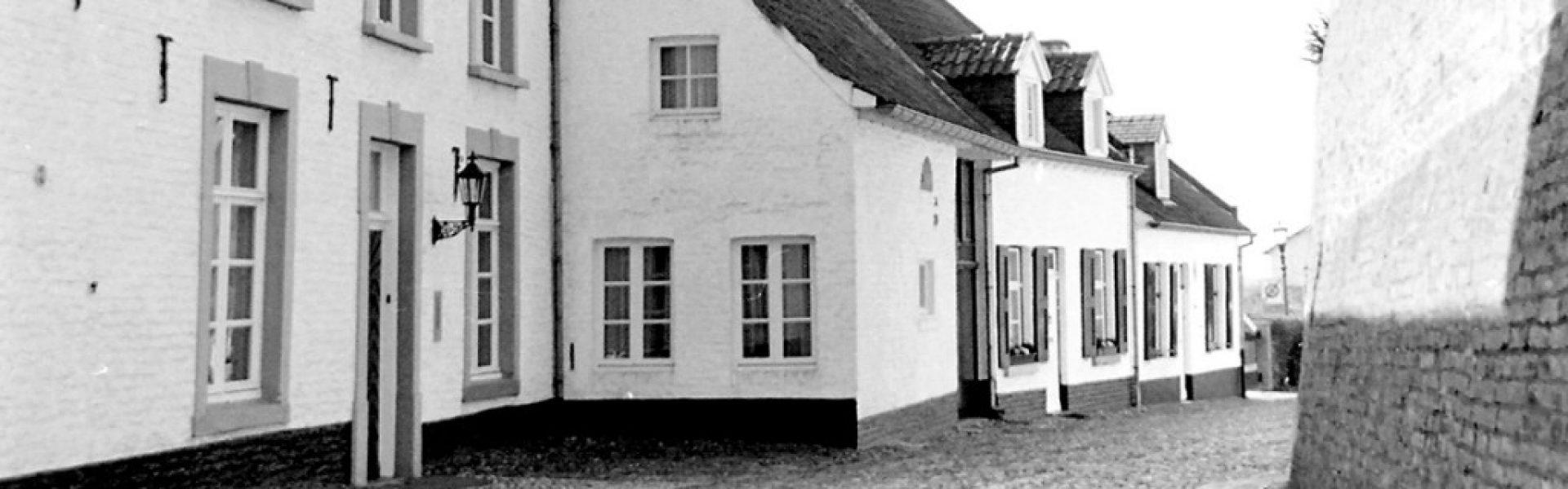 Huis Broeckmeulen
